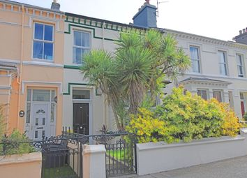 Thumbnail 3 bed town house for sale in Albany Street, Douglas, Isle Of Man