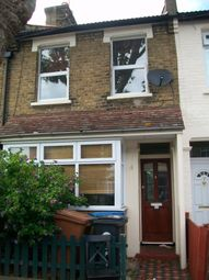 Thumbnail 3 bed terraced house to rent in Huddlestone Road, Forest Gate