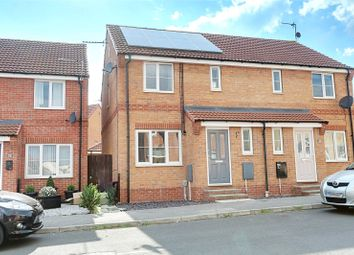 Thumbnail 3 bed semi-detached house for sale in Hyde Park Road, Kingswood, Hull, East Yorkshire
