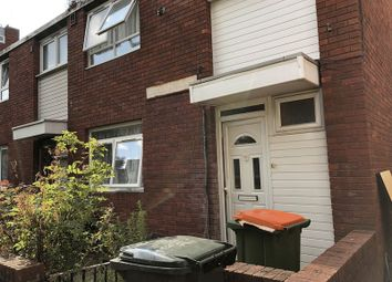 Thumbnail 3 bedroom property to rent in Stondon Walk, London