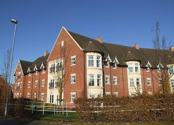 Thumbnail 2 bed flat to rent in Blakemere Drive, Northwich