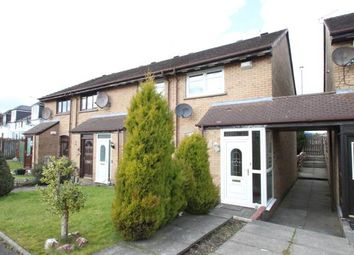 Thumbnail 2 bed terraced house for sale in Strathkelvin Avenue, Bishopbriggs, Glasgow, .