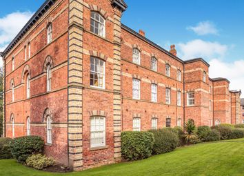 2 bed flat for sale in Northgate Lodge, Skinner Lane, Pontefract WF8