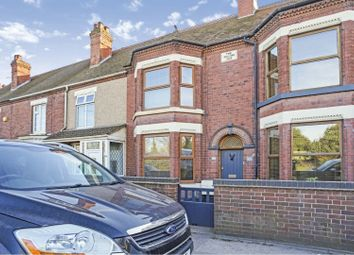 Thumbnail 2 bed terraced house for sale in Tuttle Hill, Nuneaton