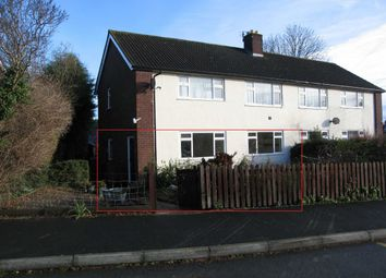 Thumbnail 1 bed cottage to rent in Noel Hill Road, Cross Houses, Shrewsbury