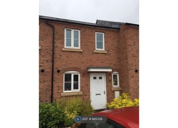Thumbnail 2 bed terraced house to rent in Hankinson Rd, Warwick