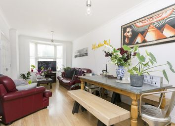 Thumbnail 4 bedroom terraced house for sale in Sidmouth Road, London