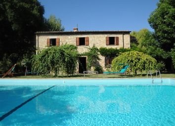 Thumbnail 6 bed country house for sale in Via Roma 10, Sarteano, Siena, Tuscany, Italy