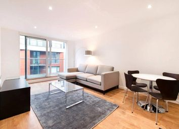 Thumbnail 1 bed flat to rent in Cannon Court, 5 Brewhouse Yard, London