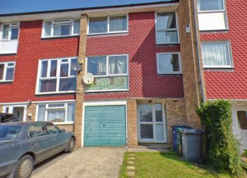 Thumbnail 4 bed town house for sale in Cromer Road, Barnet