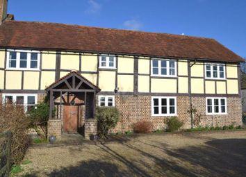 4 bed property for sale in Lower Street, Hildenborough, Tonbridge TN11