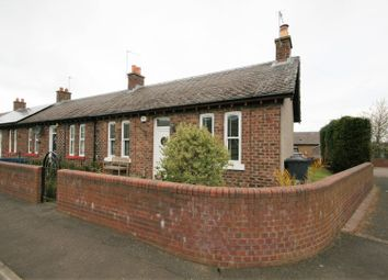 Thumbnail 1 bedroom end terrace house for sale in Dean Park, Newtongrange
