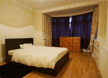 Thumbnail 1 bedroom flat to rent in Rosecroft Gardens, Dollis Hill Lane, London