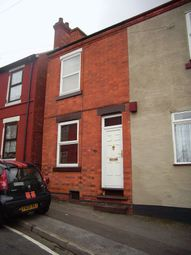 Thumbnail 3 bed end terrace house to rent in Bancroft Street, Bulwell, Nottingham