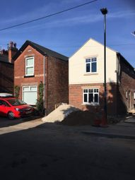 Thumbnail 4 bedroom detached house for sale in Wade Avenue, Littleover, Derby