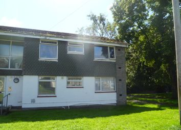 Thumbnail 2 bed flat to rent in Bedford Rise, Llantwit Major