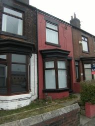 Thumbnail 3 bed terraced house to rent in Manor Lane, Sheffield