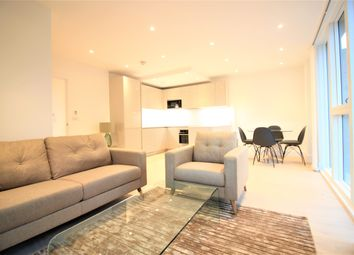 Thumbnail 2 bed flat to rent in Camden Courtyard, 11 Rochester Place, London