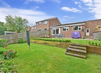 Thumbnail 3 bed bungalow for sale in Willow Way, Ashington, West Sussex