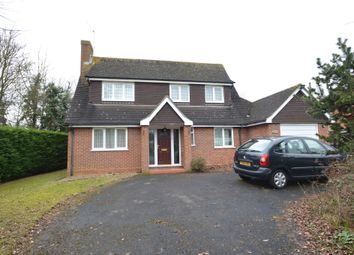 Thumbnail 3 bed detached house for sale in Norden Road, Maidenhead