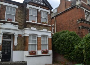Thumbnail 2 bed flat to rent in Ladywell Road, London