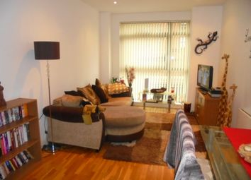 Thumbnail 1 bed flat for sale in Roberts Wharf, Neptune Street, Leeds