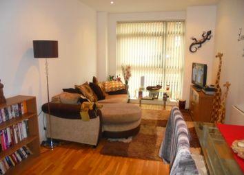 Thumbnail 1 bedroom flat for sale in Roberts Wharf, Neptune Street, Leeds
