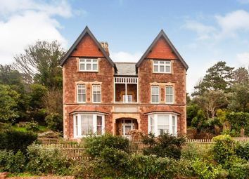Thumbnail 3 bed flat for sale in St. Michaels Road, Minehead