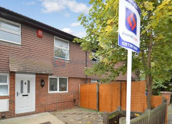 Thumbnail 5 bed terraced house for sale in Mossington Gardens, London
