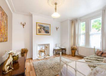 4 bed terraced house for sale in Hazeldean Road, Harlesden, London NW10