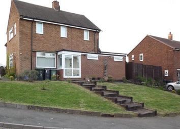 Thumbnail 3 bed semi-detached house for sale in Oldacre Road, Oldbury, West Midlands