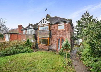 Thumbnail 3 bed semi-detached house for sale in Church Hill, Kirkby-In-Ashfield, Nottingham