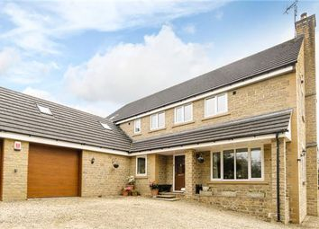Thumbnail 4 bed detached house for sale in Cranham, Gloucester