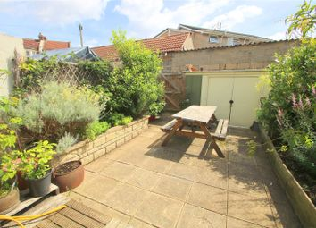 Thumbnail 3 bed terraced house for sale in Luckwell Road, Ashton, Bristol