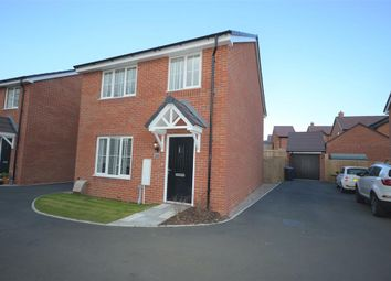 Thumbnail 4 bed detached house for sale in Monck Lane, Rugby