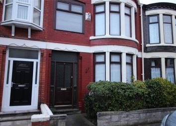 Thumbnail 3 bed detached house for sale in Classic Road, Liverpool, Merseyside