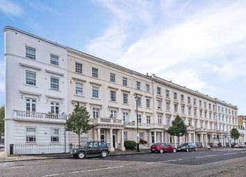 Thumbnail 3 bedroom flat to rent in Claverton Street, London