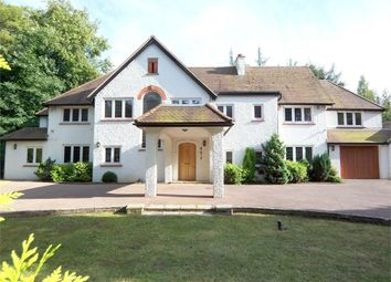 Thumbnail 5 bedroom detached house to rent in Webb Estate, Purley, Surrey