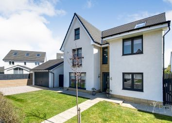 Thumbnail 5 bed detached house for sale in Mcguire Gate, Bothwell