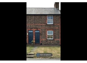 Thumbnail 3 bed terraced house to rent in Spring Gardens, Glynde