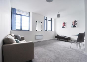 Thumbnail 1 bed flat to rent in 2 Manor Row, City Centre, Bradford