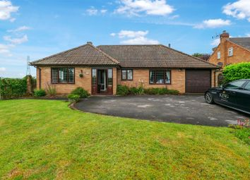 Thumbnail 3 bed detached bungalow for sale in Wood Lane, New End, Astwood Bank
