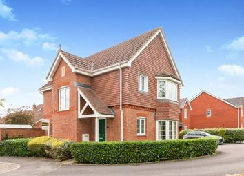 3 bed detached house for sale in Basingstoke, Hampshire RG24