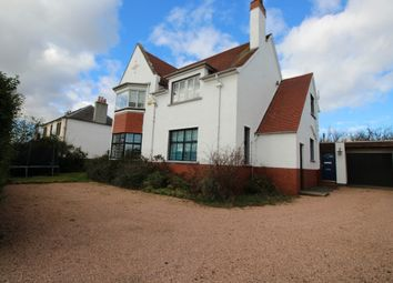 Thumbnail 5 bed detached house for sale in Leven Road, Lundin Links
