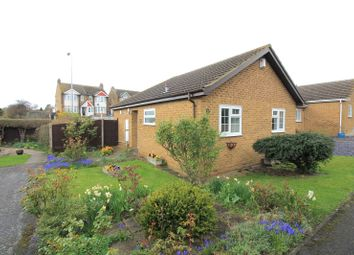 Thumbnail 2 bed bungalow for sale in Hurst Lane, Kemsley, Sittingbourne