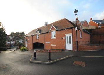 Thumbnail 2 bedroom semi-detached house for sale in West Park Road, Sidmouth, Devon