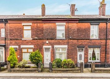 Thumbnail 2 bed terraced house for sale in Ainsworth Road, Radcliffe, Manchester, Greater Manchester