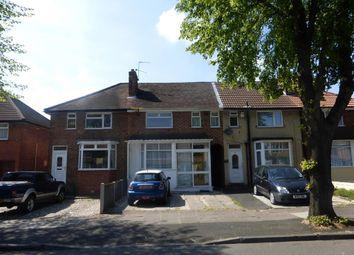 Thumbnail 3 bedroom property to rent in Birdbrook Road, Great Barr, Birmingham