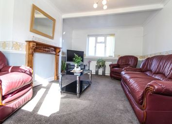 Thumbnail 3 bed terraced house for sale in Chiltern View, Letchworth Garden City