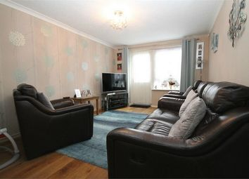 Thumbnail 2 bed flat for sale in Regal Crescent, Wallington, Surrey